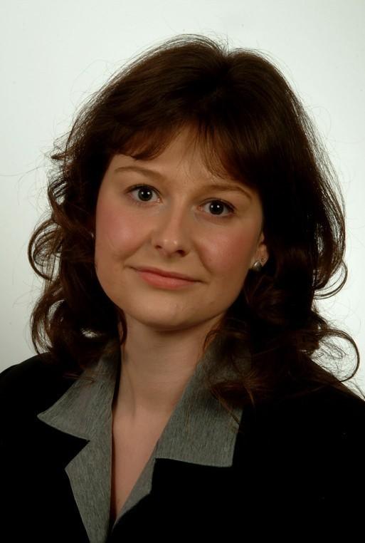 Passbild - Dr. Constanze Himmelreich